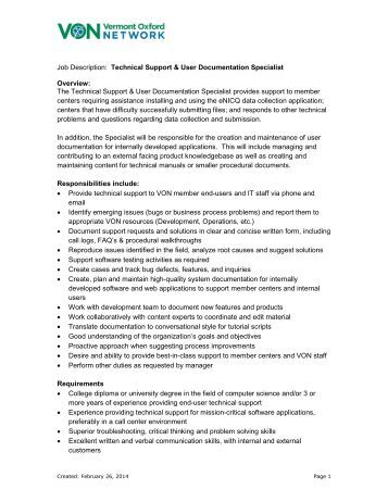 Best Network Engineer Job Description Images - Best Resume