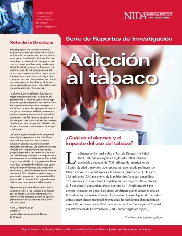 PDF (598 KB) - National Institute on Drug Abuse