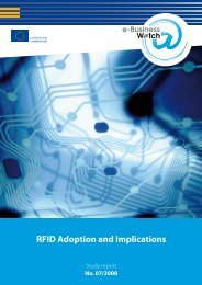 RFID Adoption and Implications - empirica