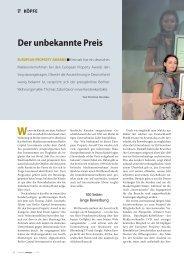 Lesen Sie den vollständigen Artikel hier (pdf) - Berlin Capital ...