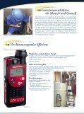 Gasmessgeräte für brennbare Gase - Seite 2