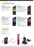 Gasmessgeräte für brennbare Gase - Seite 4