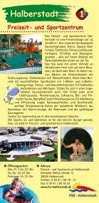 Frühjahr/Sommer 2011 - Halberstadt - Seite 5