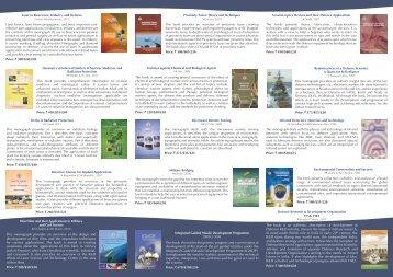Brochure - DRDO