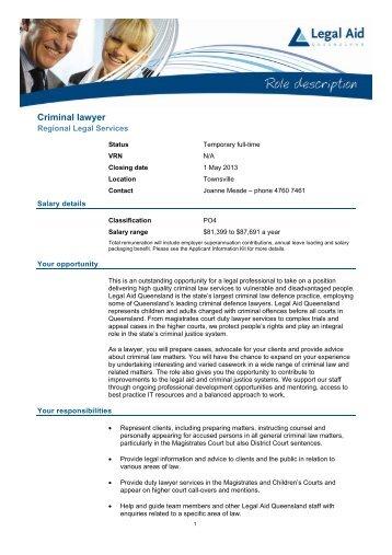 legal aid ontario tariff manual