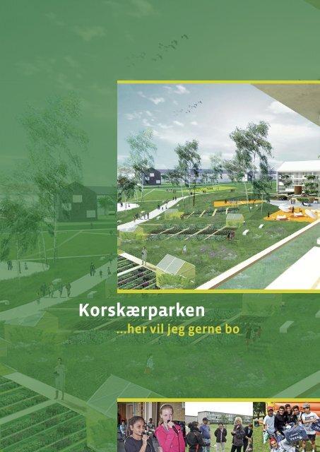 Korskærparken - Boligkontoret