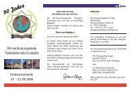 Einladung zur Festveranstaltung mit Programm - Ipa-tuebingen ...