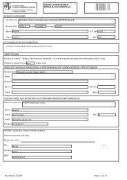 Godisnji izvestaj o poslovanju 2012 (pdf) - Naš Stan