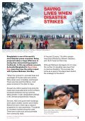 The hunger issue - ActionAid - Page 5