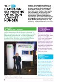 The hunger issue - ActionAid - Page 6