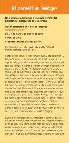 """El cervell en imatges - Obra Social """"la Caixa"""" - Page 2"""