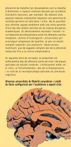 """El cervell en imatges - Obra Social """"la Caixa"""" - Page 3"""