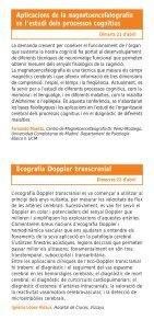 """El cervell en imatges - Obra Social """"la Caixa"""" - Page 5"""