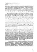 Investigar sobre teoría y práctica educativa - Portal de Revistas ... - Page 4