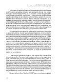 Investigar sobre teoría y práctica educativa - Portal de Revistas ... - Page 7