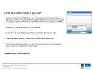 Presentacion Huella de Carbono (pdf) - DNV Business Assurance