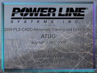 Introduction.pdf - Power Line Systems
