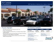 TS Marketplace - City of Moreno Valley