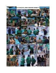 May-June 2010 vol.2 - Palatine Swim Team