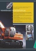DX300LCA (sobre orugas) - Doosan BobCat Chile - Page 3