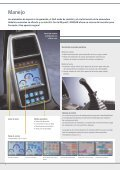 DX300LCA (sobre orugas) - Doosan BobCat Chile - Page 6