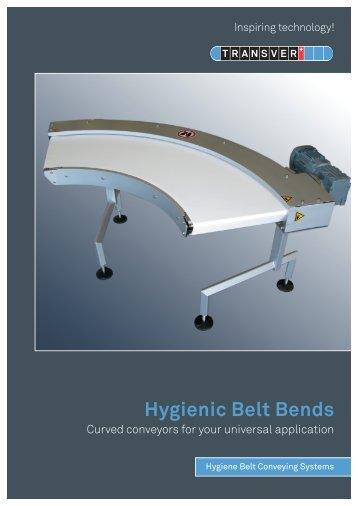 Belt Bends, PDF 1.3 MB - Rotzinger