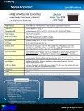Ninja Forensic Brochure - Page 2