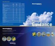 Precision - Hemisphere GPS