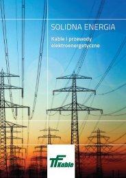 SOLIDNA ENERGIA - TELE-FONIKA Kable