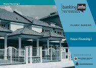 House Financing-i - Banking Info