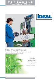 CSR 302 - IDEAL-Werk C. + E. Jungeblodt GmbH + Co. KG