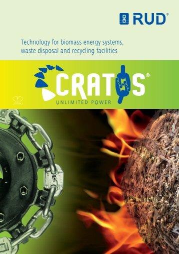 CRATOS - Biomass - RUD