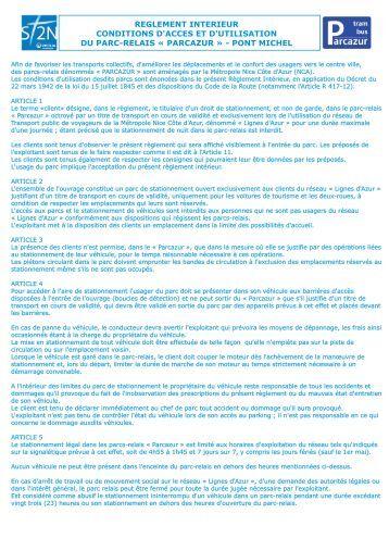 ligne d azur 70 pdf