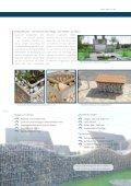 Broschüre Gabionen - Perimeter Protection Group - Seite 3