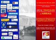 triathlon CD arras 2..