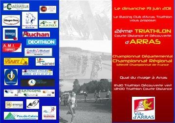 triathlon CD arras 2..