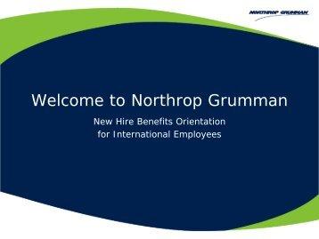 NHO 2009-2010 International rev 072809 - Benefits Online