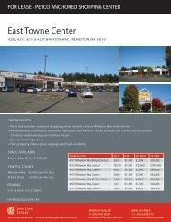 East Towne Center - OfficeSpace.com