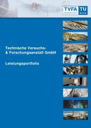 FreePDF XP File - TVFA TU-Wien Gmbh