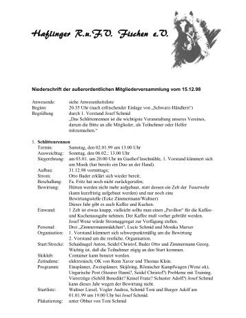 Haflinger R.u.F.V. Fischen e.V. - Haflinger Reit- und Fahrverein ...