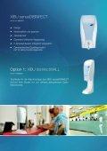 XIBU Desinfektion – hygienisch rein - Hagleitner - Seite 2