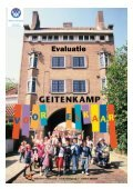 Arnhem: Geitenkamp Voor Elkaar! - WMO - Page 2