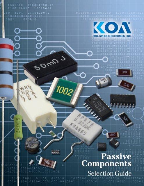100 pieces Varistors 9V 0.1J Energy