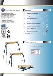 2 Handwerkerprogramm - Eurostars - Iller-Leiter