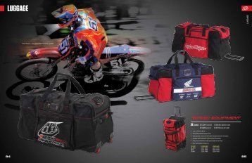 LUGGAGE - Troy Lee Designs