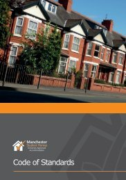 here - Manchester Student Homes