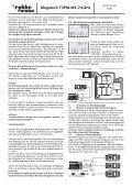 Anleitung - Seite 7