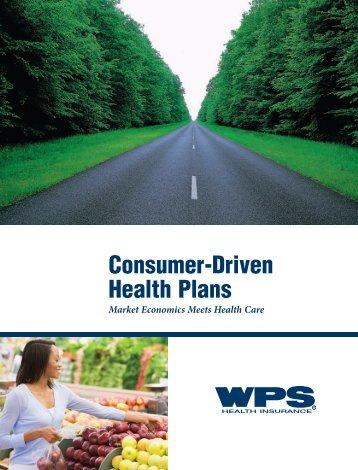 Consumer-Driven Health Plans - WPS