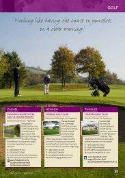 Golf - Tipperary