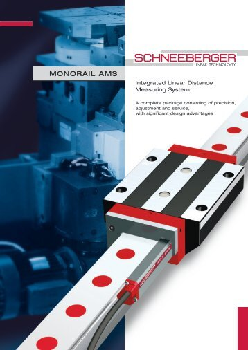 SCHNEEBERGER AMS en - Electromate Industrial Sales Limited